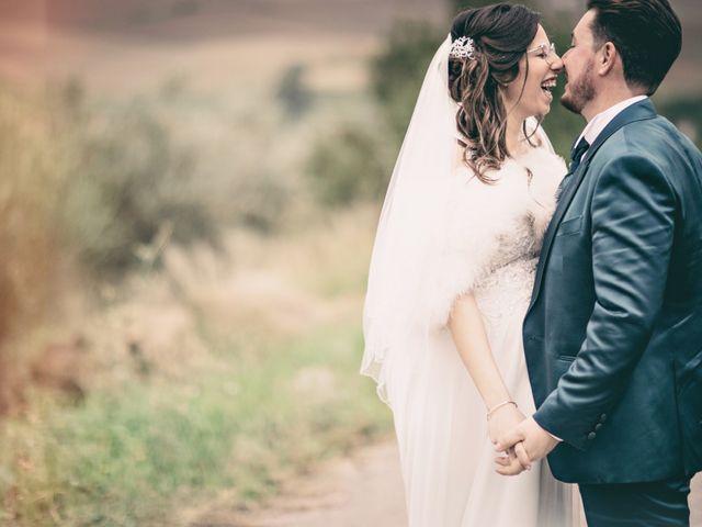 Il matrimonio di Maria Assunta e Salvatore a Barrafranca, Enna 81