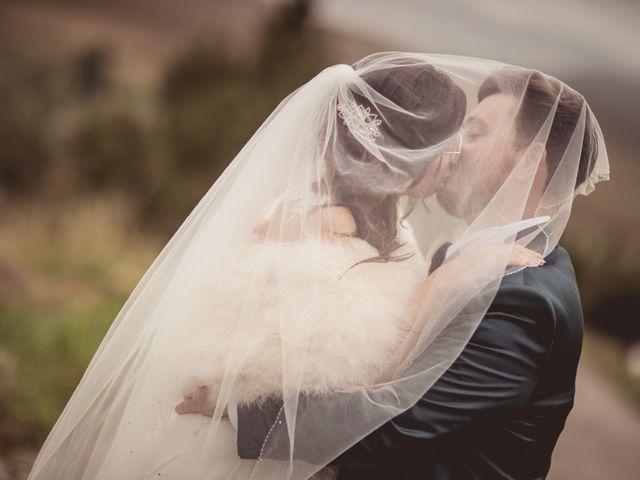 Il matrimonio di Maria Assunta e Salvatore a Barrafranca, Enna 84