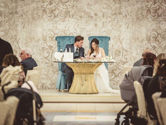 Il matrimonio di Maria Assunta e Salvatore a Barrafranca, Enna 105