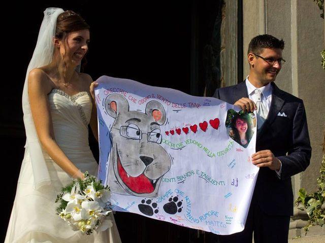 Il matrimonio di Stefano e Paola  a Sarnico, Bergamo 3