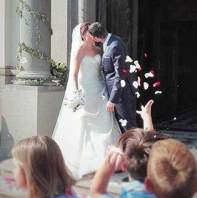 Il matrimonio di Stefano e Paola  a Sarnico, Bergamo 5