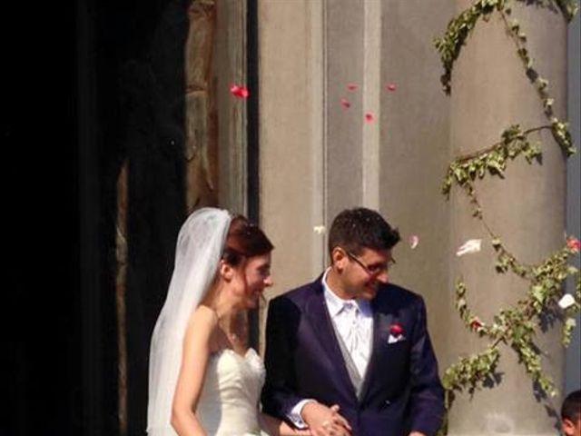 Il matrimonio di Stefano e Paola  a Sarnico, Bergamo 6