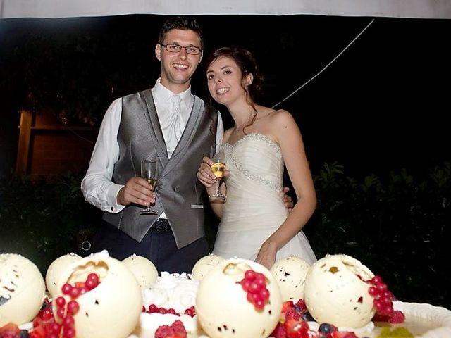 Il matrimonio di Stefano e Paola  a Sarnico, Bergamo 2