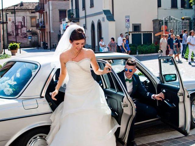 Il matrimonio di Stefano e Paola  a Sarnico, Bergamo 7