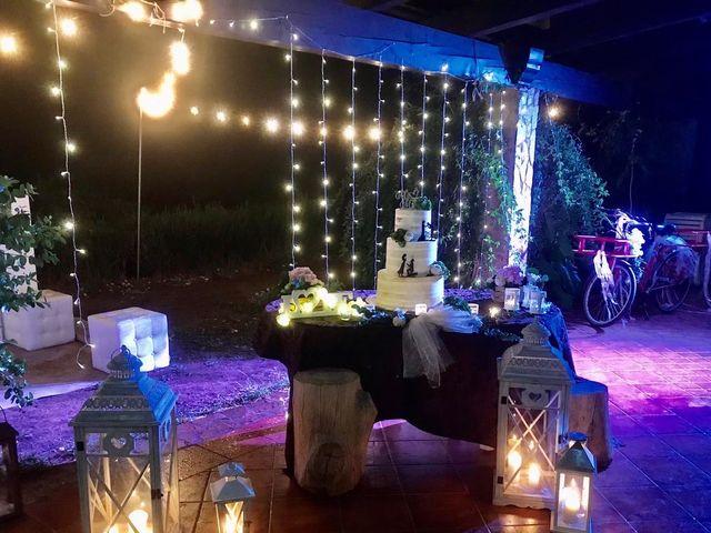 Il matrimonio di Corrias e Alessandra a Arbus, Cagliari 6