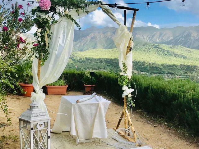 Il matrimonio di Corrias e Alessandra a Arbus, Cagliari 7