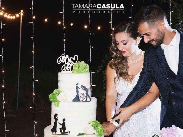 Il matrimonio di Corrias e Alessandra a Arbus, Cagliari 10