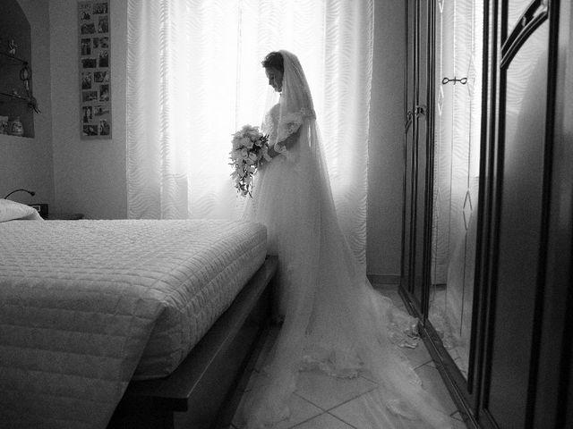 Il matrimonio di Enzo e Sonia a Pralormo, Torino 2