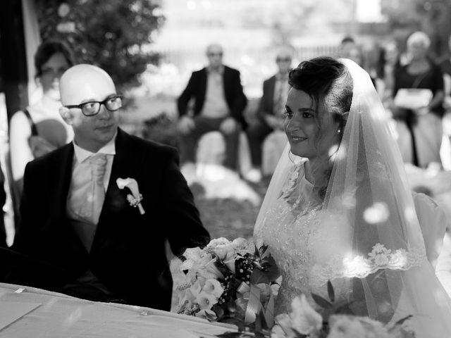 Il matrimonio di Enzo e Sonia a Pralormo, Torino 4