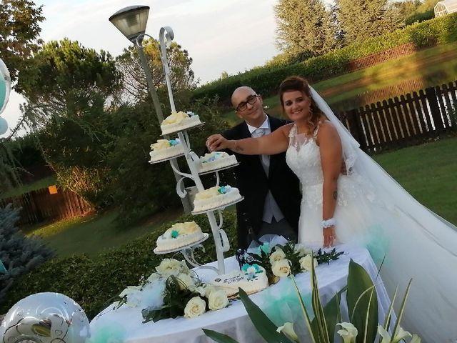 Il matrimonio di Enzo e Sonia a Pralormo, Torino 5