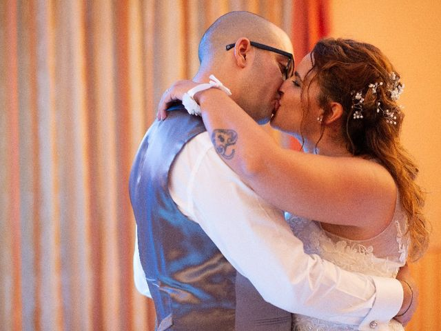 Il matrimonio di Enzo e Sonia a Pralormo, Torino 6