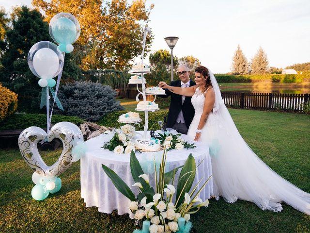 Il matrimonio di Enzo e Sonia a Pralormo, Torino 7