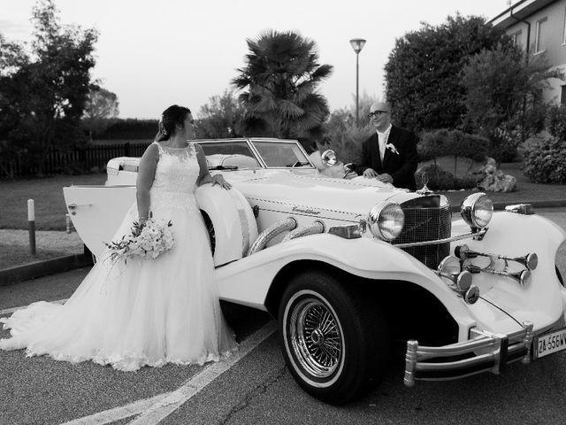 Il matrimonio di Enzo e Sonia a Pralormo, Torino 8