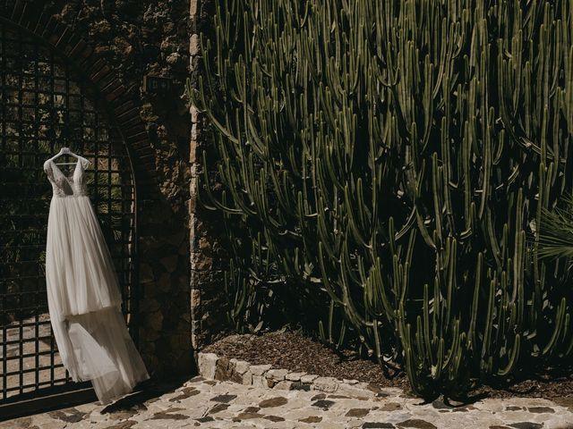 Il matrimonio di Ivan e Nirvana a Santa Lucia del Mela, Messina 3