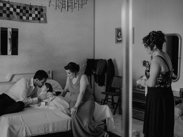 Il matrimonio di Ivan e Nirvana a Santa Lucia del Mela, Messina 14