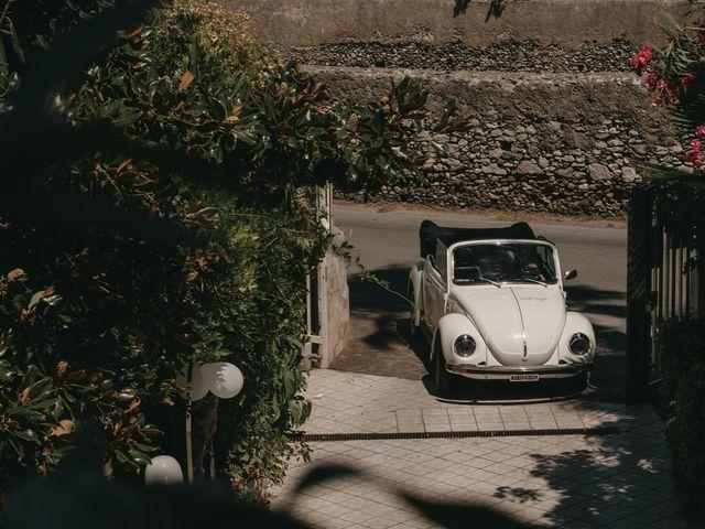 Il matrimonio di Ivan e Nirvana a Santa Lucia del Mela, Messina 15