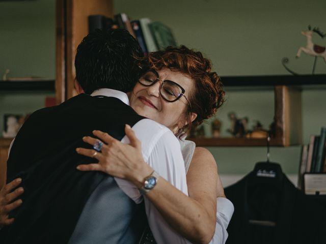 Il matrimonio di Ivan e Nirvana a Santa Lucia del Mela, Messina 18