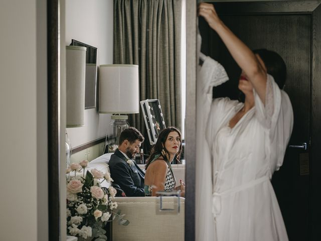 Il matrimonio di Ivan e Nirvana a Santa Lucia del Mela, Messina 20