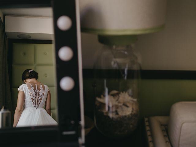 Il matrimonio di Ivan e Nirvana a Santa Lucia del Mela, Messina 22