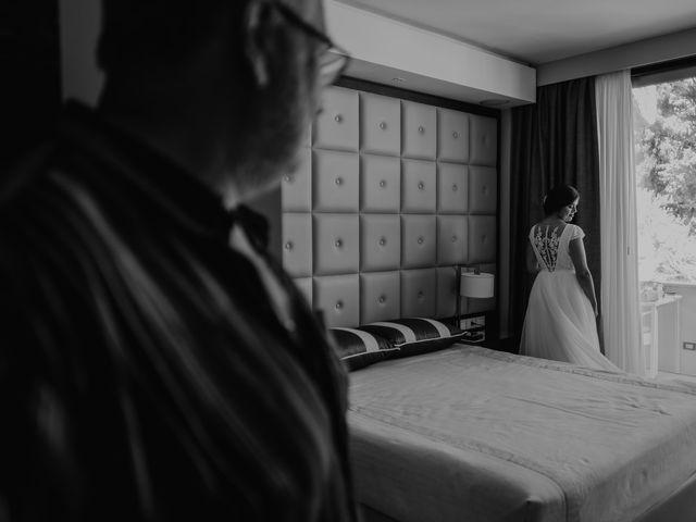 Il matrimonio di Ivan e Nirvana a Santa Lucia del Mela, Messina 23