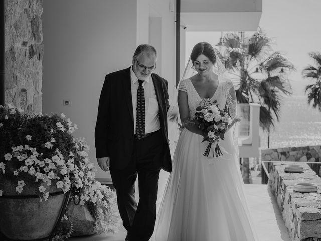 Il matrimonio di Ivan e Nirvana a Santa Lucia del Mela, Messina 26