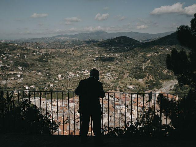 Il matrimonio di Ivan e Nirvana a Santa Lucia del Mela, Messina 29