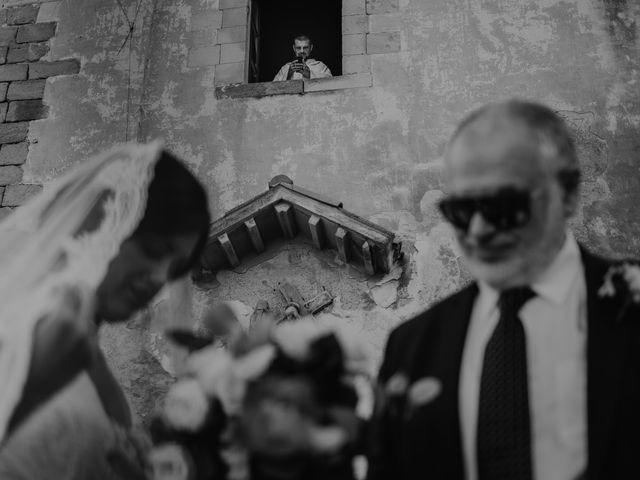 Il matrimonio di Ivan e Nirvana a Santa Lucia del Mela, Messina 31