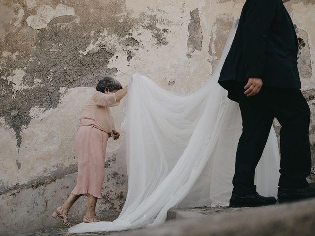 Il matrimonio di Ivan e Nirvana a Santa Lucia del Mela, Messina 32