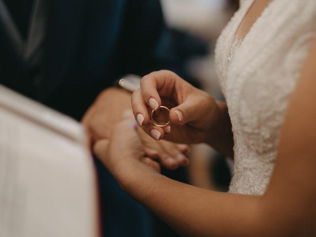 Il matrimonio di Ivan e Nirvana a Santa Lucia del Mela, Messina 37