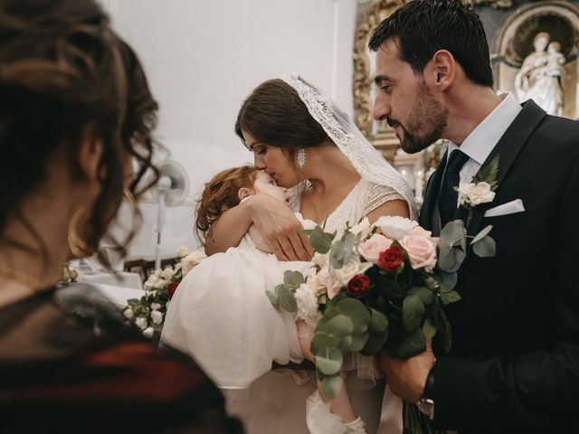 Il matrimonio di Ivan e Nirvana a Santa Lucia del Mela, Messina 39