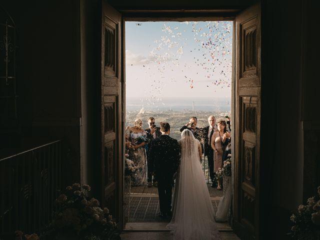 Il matrimonio di Ivan e Nirvana a Santa Lucia del Mela, Messina 40