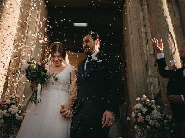 Il matrimonio di Ivan e Nirvana a Santa Lucia del Mela, Messina 41