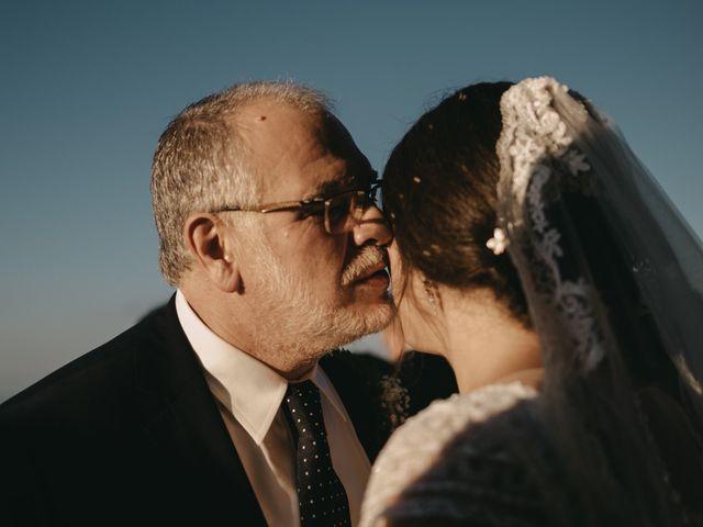 Il matrimonio di Ivan e Nirvana a Santa Lucia del Mela, Messina 42