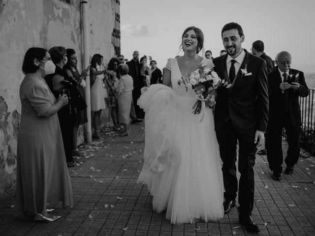 Il matrimonio di Ivan e Nirvana a Santa Lucia del Mela, Messina 43
