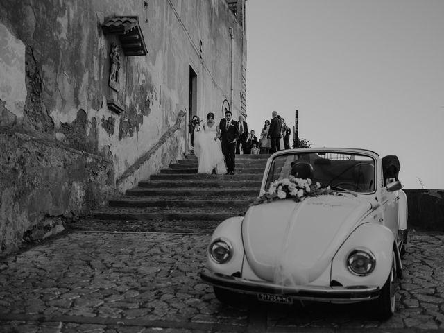 Il matrimonio di Ivan e Nirvana a Santa Lucia del Mela, Messina 44