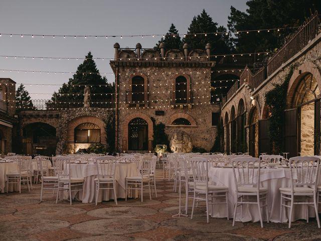 Il matrimonio di Ivan e Nirvana a Santa Lucia del Mela, Messina 45