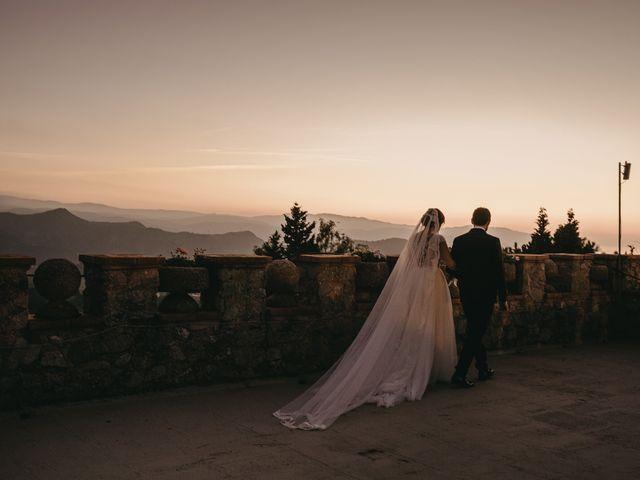 Il matrimonio di Ivan e Nirvana a Santa Lucia del Mela, Messina 46