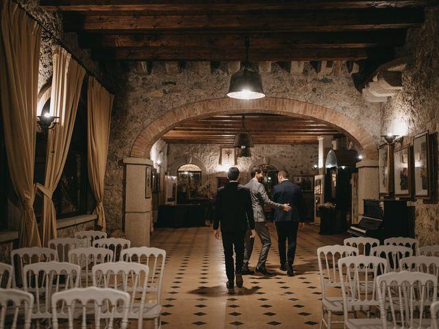 Il matrimonio di Ivan e Nirvana a Santa Lucia del Mela, Messina 48