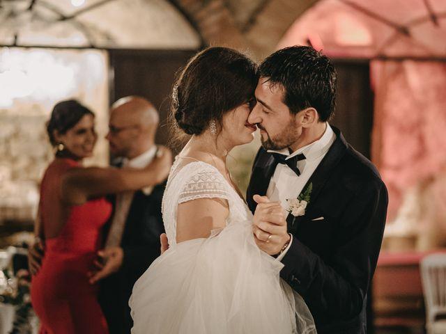Il matrimonio di Ivan e Nirvana a Santa Lucia del Mela, Messina 50
