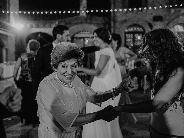 Il matrimonio di Ivan e Nirvana a Santa Lucia del Mela, Messina 51