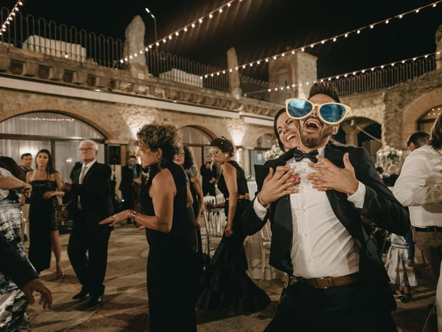 Il matrimonio di Ivan e Nirvana a Santa Lucia del Mela, Messina 52