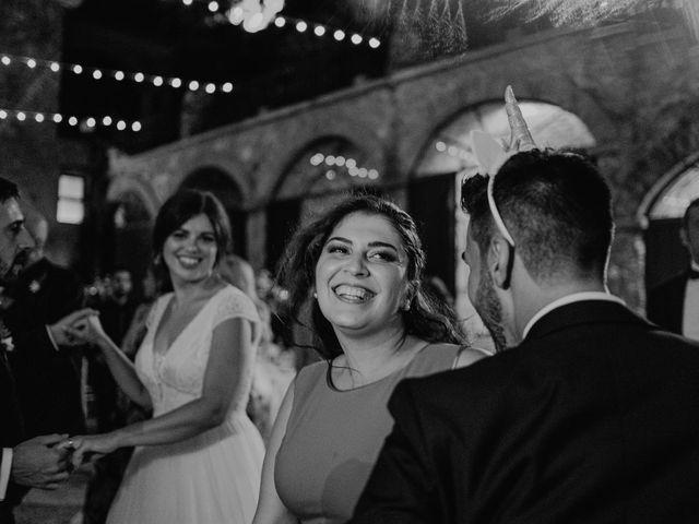 Il matrimonio di Ivan e Nirvana a Santa Lucia del Mela, Messina 54