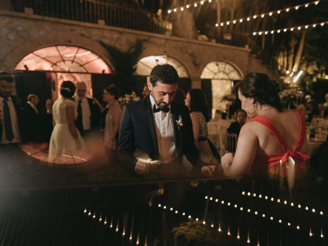 Il matrimonio di Ivan e Nirvana a Santa Lucia del Mela, Messina 55