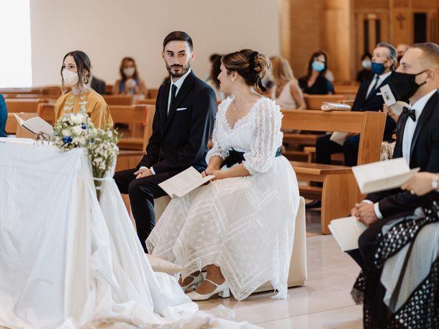 Il matrimonio di Anna Maria e Mauro a Civitanova Marche, Macerata 11