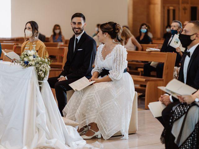 Il matrimonio di Anna Maria e Mauro a Civitanova Marche, Macerata 13