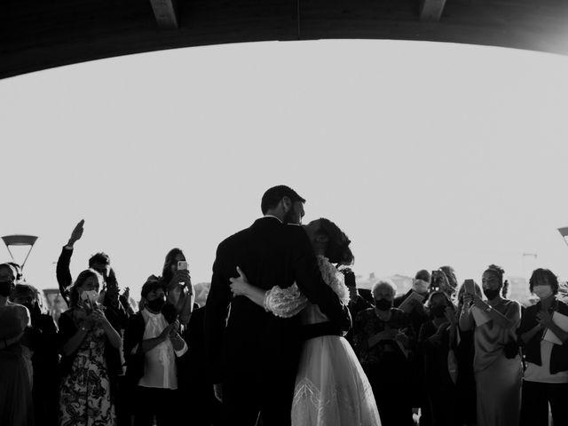 Il matrimonio di Anna Maria e Mauro a Civitanova Marche, Macerata 14