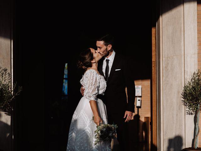 Il matrimonio di Anna Maria e Mauro a Civitanova Marche, Macerata 16