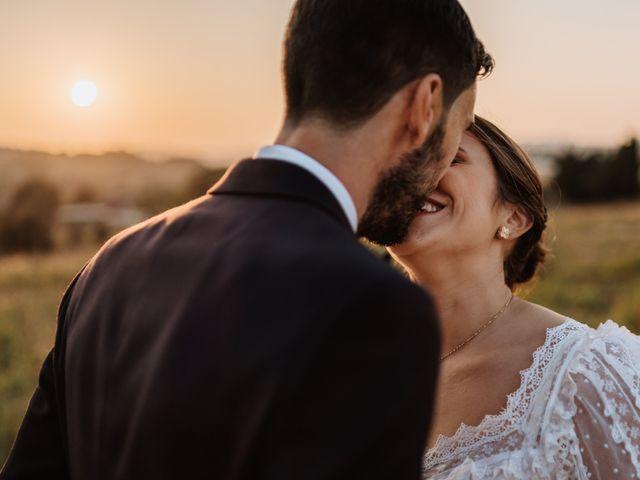 Il matrimonio di Anna Maria e Mauro a Civitanova Marche, Macerata 17