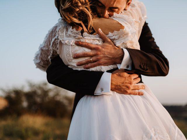 Le nozze di Mauro e Anna Maria