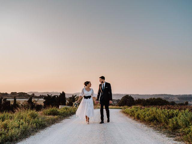 Il matrimonio di Anna Maria e Mauro a Civitanova Marche, Macerata 2